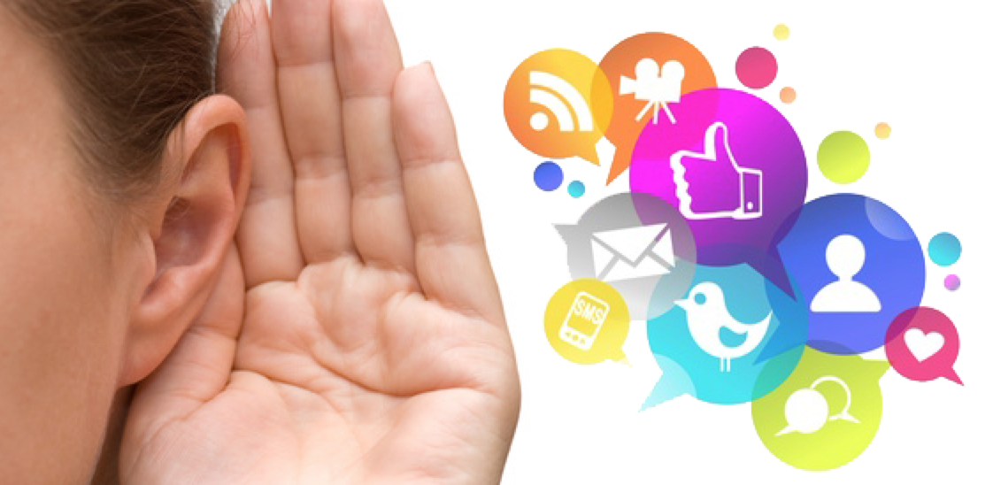 Social Listening and UX: Enhancing the Customer Experience