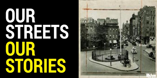 Our Streets, Our Stories: A Case Study