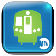 Design Critique: MTA Subway Time App