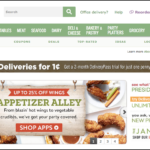 Design Critique: FreshDirect