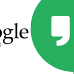 Design Critique: Google Hangout (Android app)