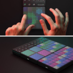 ROLI: Create Music as Playing LEGO