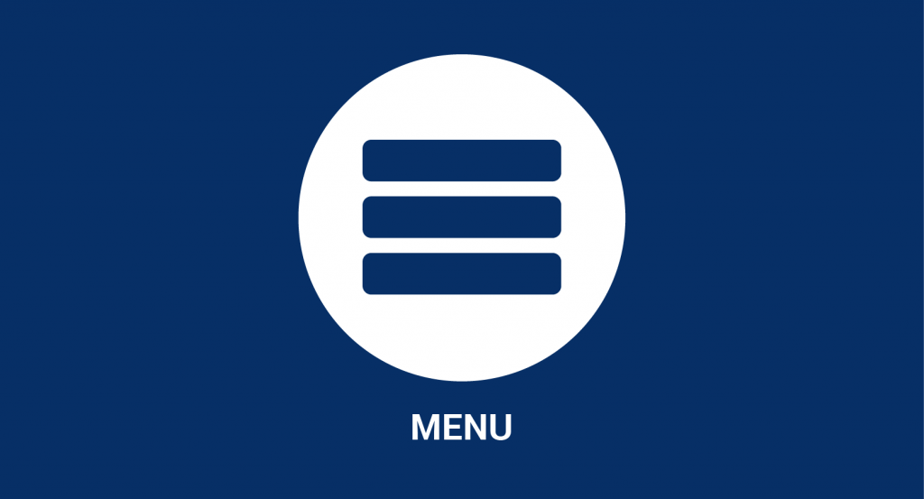 The Hamburger Menu: Past, Present, and Future