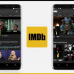 Design Critique: IMDb Android App