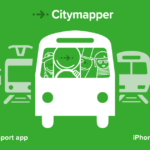 Design Critique : Citymapper – Transit Navigation