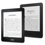 Design Critique: Amazon Kindle (Fire Tablet)