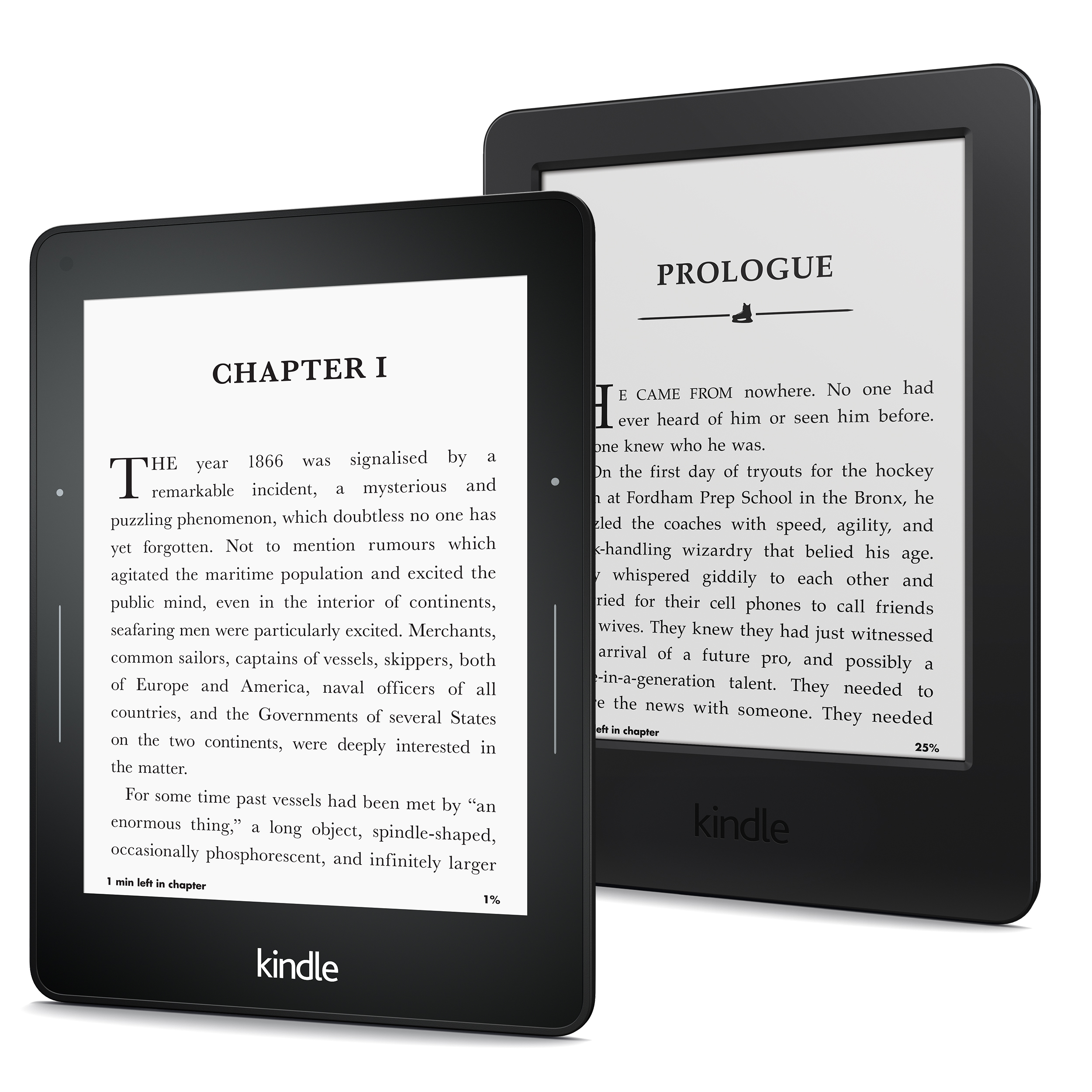 Design Critique: Amazon Kindle (Fire Tablet) – IXD@Pratt