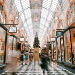 Retailers Utilize Physical Constraints to Influence Shopping
