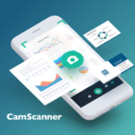 Design Critique: CamScanner (iOS app)