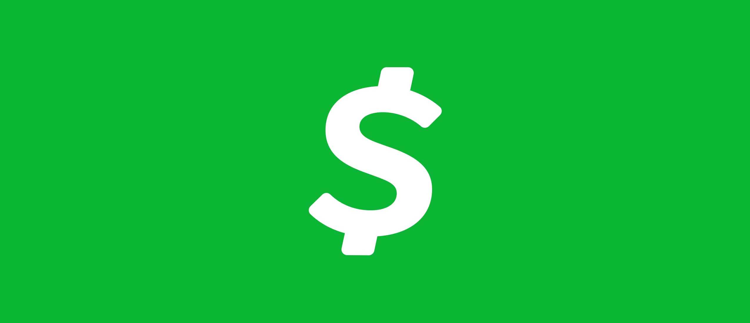 Cash application logo
