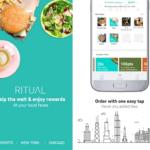 Design Critique: Ritual Restaurant Ordering App