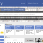 Redesigning the CUNY Graduate Center Library's Website: A Design Story