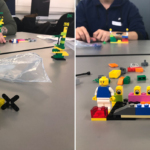 Use LEGO® Serious Play® in Design Research