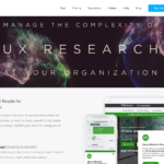 UX Research Tool – Ethnio