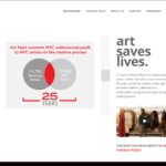 Design Critique: The Frick Collection-Website
