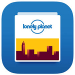 Design Critique: Guides by Lonely Planet (iOS App)