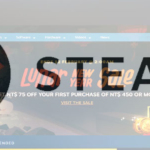 Design Critique : Steam ( on PC app)