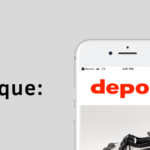 Design Critique: Depop iOS app