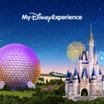 Design Critique: My Disney Experience (Web)