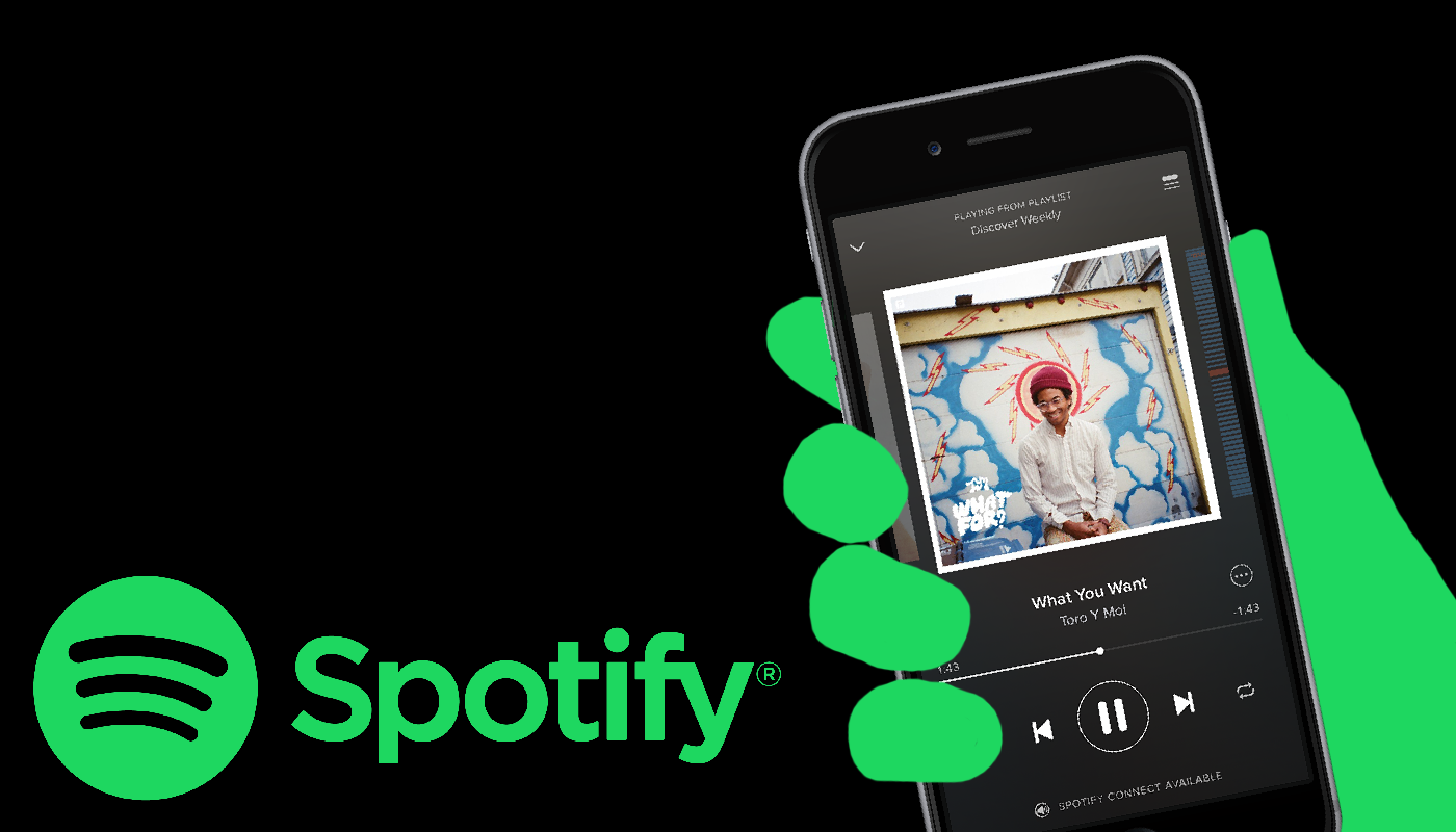 Design Critique: Spotify (iOS app)