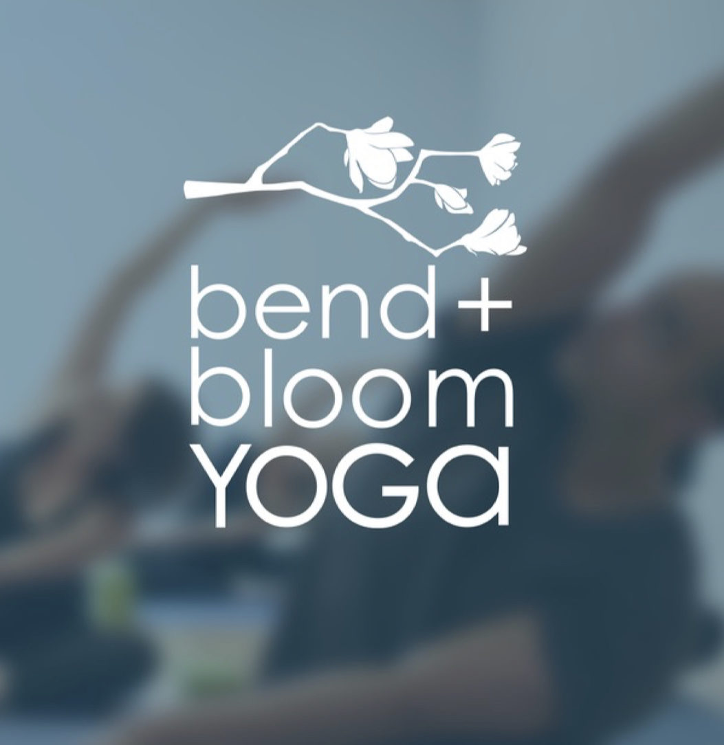 Bend and Bloom App
