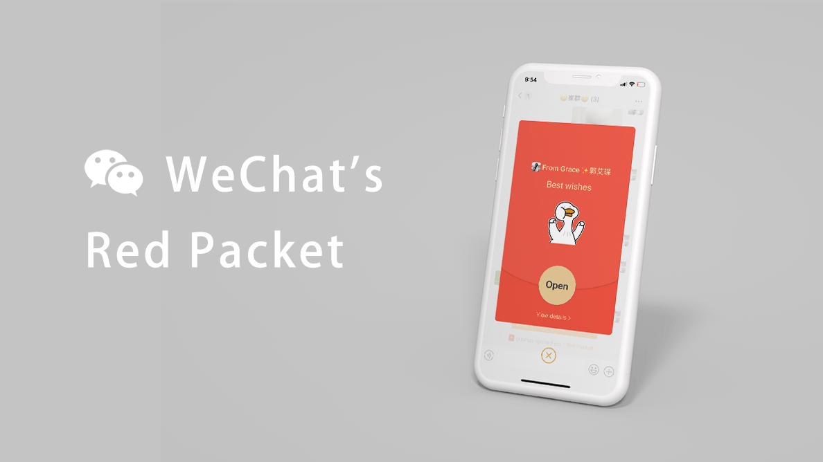 WeChat's Red Packet