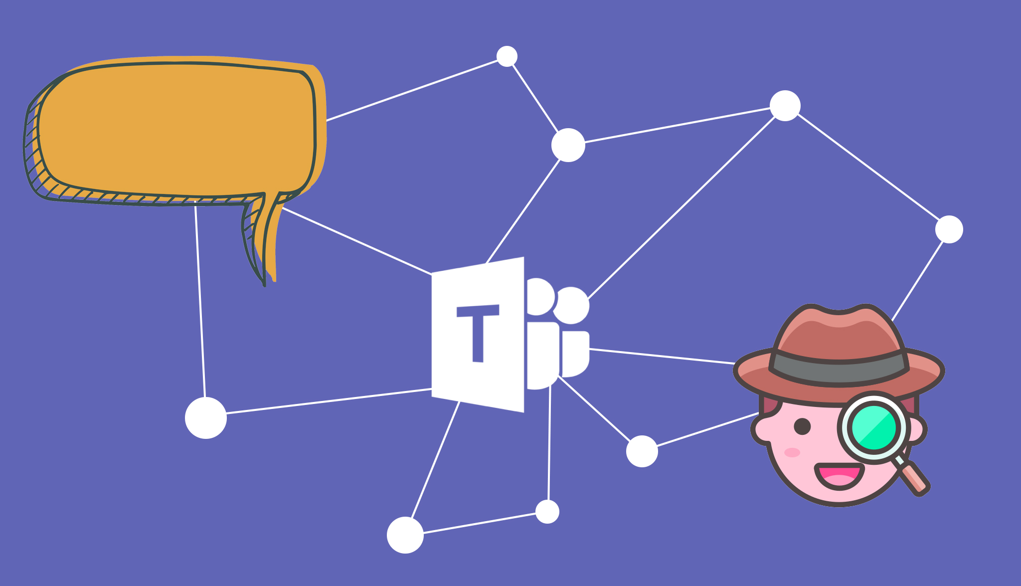 Microsoft Teams Search and Chat